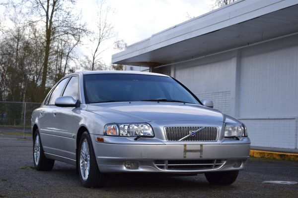 2002 Volvo S80 For Sale In Tacoma Wa Offerup