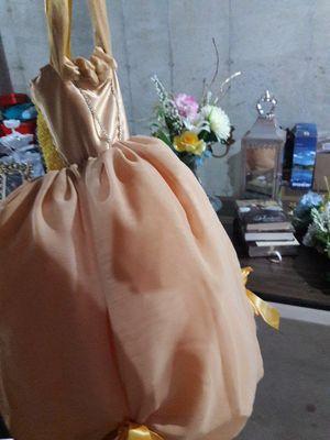 Girls belle dress size 6/7 for Sale in TN, US