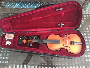 Selling Beginner Violin (Kid Sized) for Sale in Winter Garden, FL