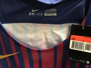 Messi jersey for Sale in Morris Plains, NJ