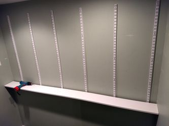 Wall Cabinets And Shelving Thumbnail