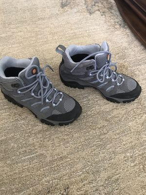 Merrell woman's boots for Sale in Falls Church, VA