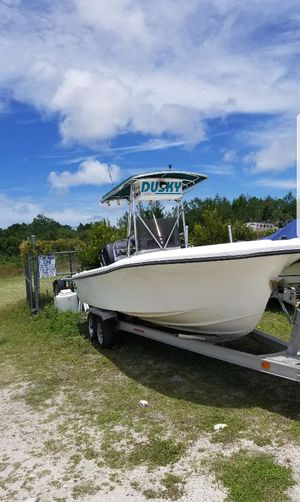 Offerup Las Vegas >> New and Used Fishing boats for Sale in Jacksonville, FL ...