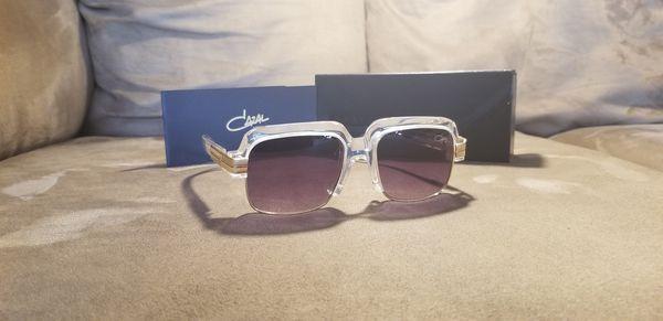 86ef7c5587f Cazal Sunglasses 670(Clear) for Sale in Miami