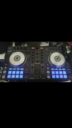 Ddj sr great condition with case for Sale in Washington, DC
