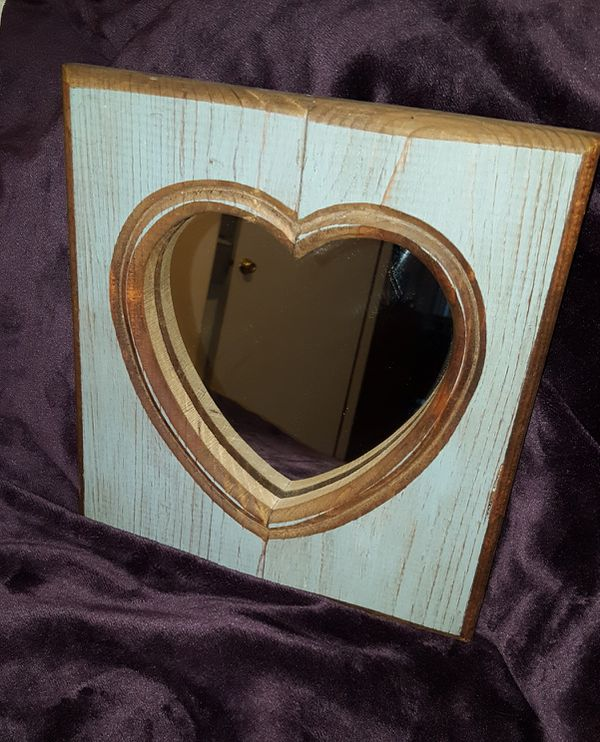Heart Wall Decor For Sale In Kingston Wa Offerup