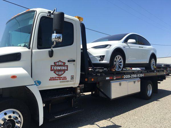 Tow Truck Stockton Ca >> Stockton Towing For Sale In Stockton Ca Offerup