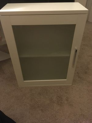 Bathroom cabinet for Sale in Lynchburg, VA