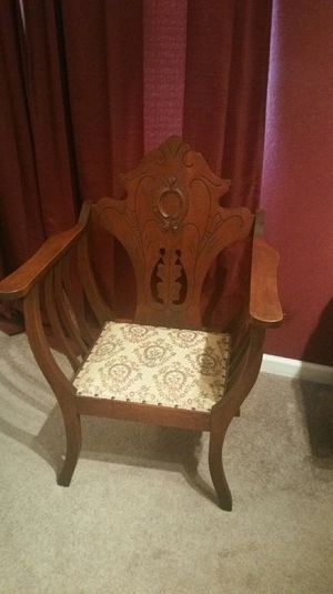 New And Used Antique Chairs For Sale In Knoxville Tn Offerup