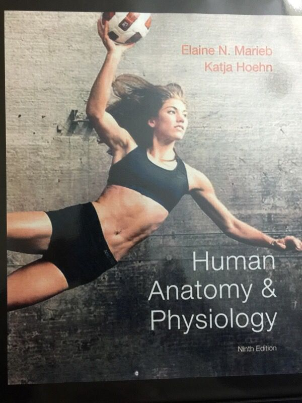 HUMAN ANATOMY & PHYSIOLOGY for Sale in Houston, TX - OfferUp