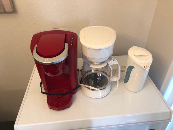 Keurig Coffee Maker Kettle For Sale In Auburn Wa Offerup