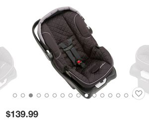 Eddie Bauer Sure Fit Infant Car Seat for Sale in Herndon, VA