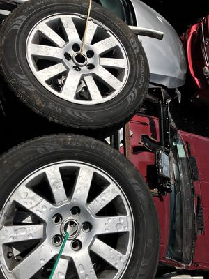 Tires with rims for Sale in Gaithersburg, MD