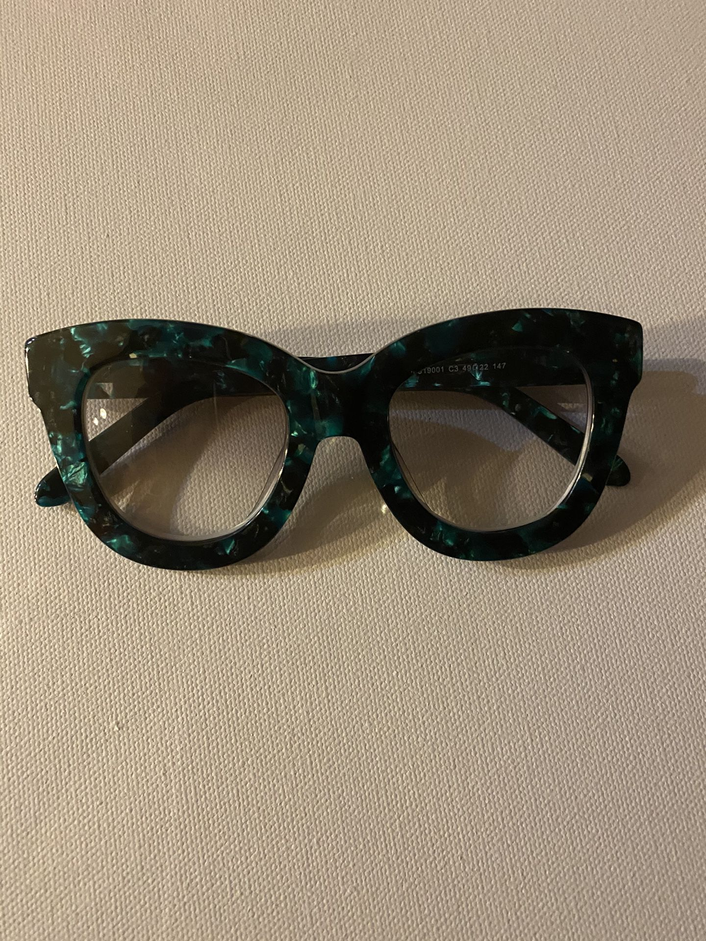 ICY Frames