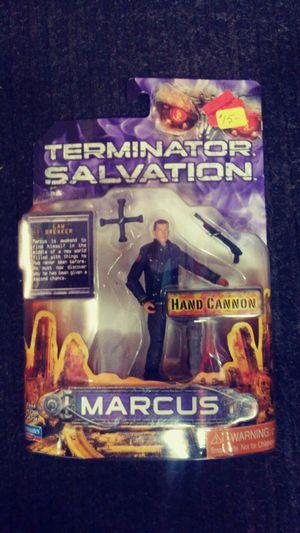 BNIB TERMINATOR Action Figure for Sale in Salt Lake City, UT
