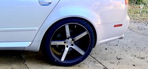 """Niche 19"""" Wheels and Tires for Sale in Fort Washington, MD"""