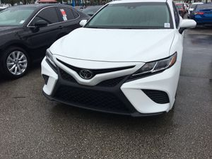 2018 Toyota Camry $199.00 a month for Sale in Orlando, FL