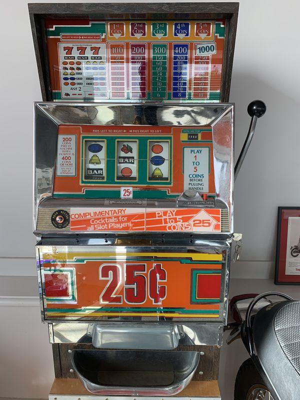 Way To Go Slot Machine For Sale