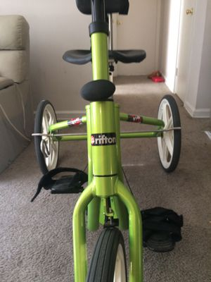Rifton Tricycle Deal for Sale in Chillum, MD