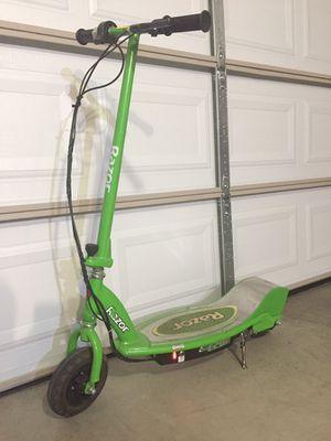 Green Razor Electric Scooter for Sale in Phoenix, AZ