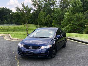 Honda Civic Coupe Ex 2009 for Sale in Fairfax, VA