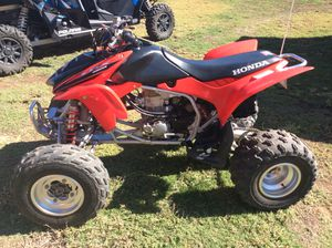 2007 Honda four tracks for Sale in Laveen Village, AZ