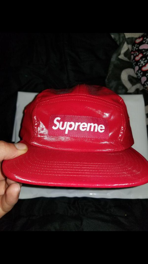 c45c7501e80 Supreme hat for Sale in New York