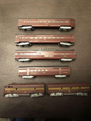 1950s Athearn Pennsylvania Trains for Sale in Centreville, VA