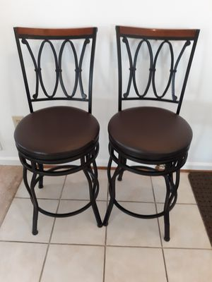 Photo Better Homes and Garden 24 inch kitchen counter bar stools