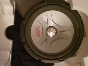 12 Subwoofers In A Box for Sale in Farmville, VA
