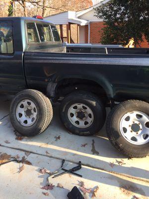 Rims para Toyota pick up for Sale in Falls Church, VA