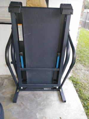 Treadmill and exercise bike great condition for Sale in Baton Rouge, LA