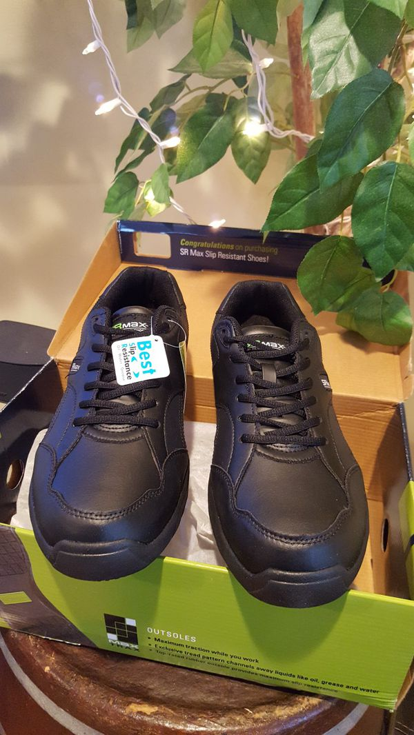 c46a68a7816f SR MAX work shoe 10.5 for Sale in Secaucus