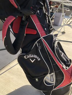 Golf Bag callaway Ping Thumbnail