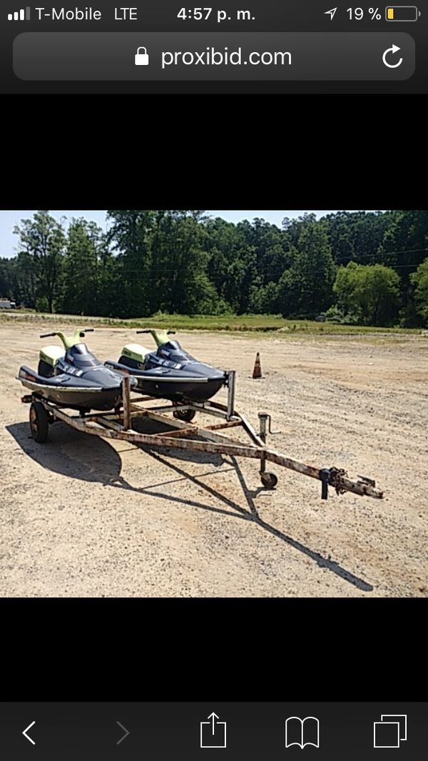 Used Yamaha Jet Skis Charlotte Nc >> Jet ski for Sale in Charlotte, NC - OfferUp