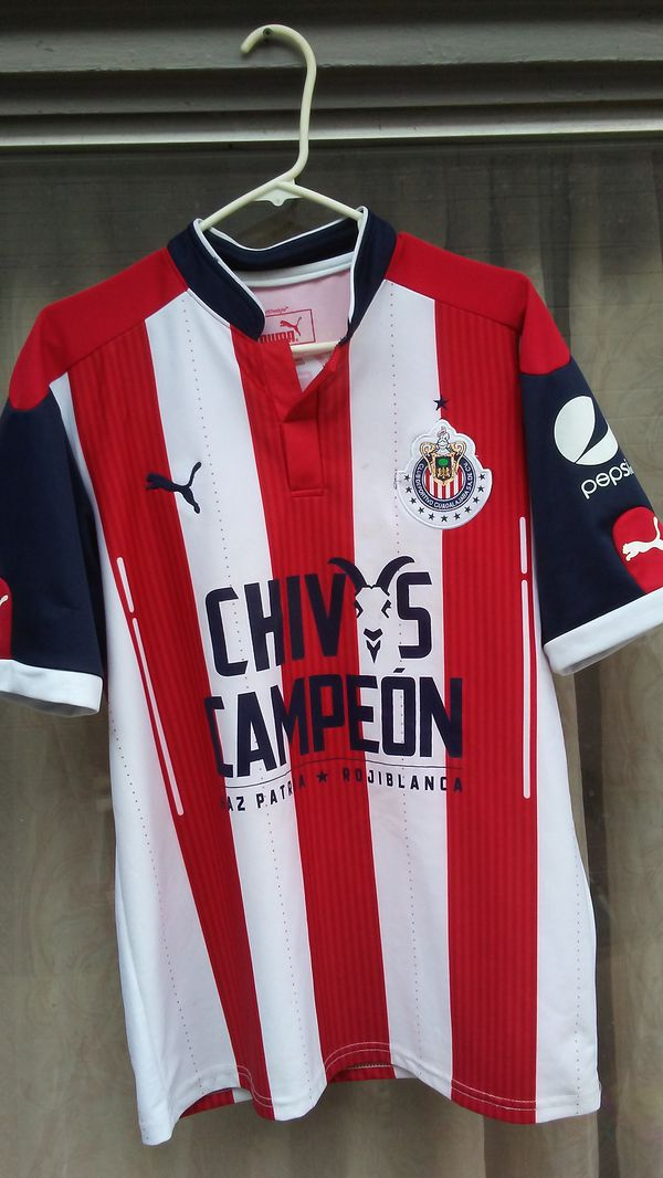 780b25d8b21 Chivas de Guadalajara jersey limited edition 2k17 for Sale in Phoenix, AZ -  OfferUp