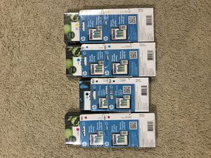 HP 934 & 935XL ink cartridges for Sale in Arlington, TX