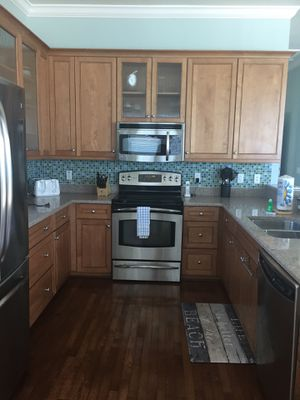 Incredible New And Used Kitchen Cabinets For Sale In Sarasota Fl Offerup Interior Design Ideas Lukepblogthenellocom