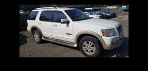 2007 Ford Explorer for Sale in District Heights, MD