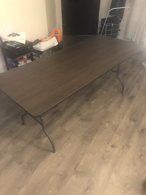 Folding Table For In Cambridge Ma