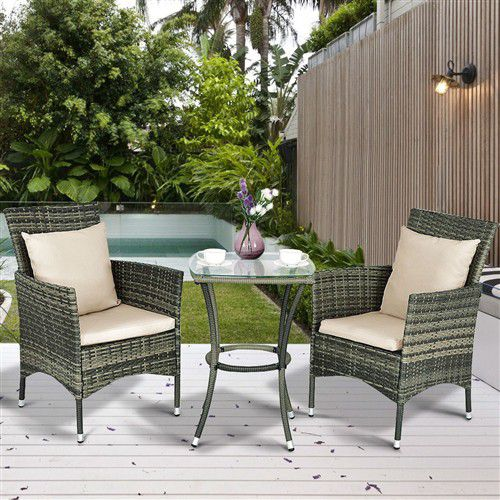 Flash Sale Budget Friendly Patio Furniture For Sale In