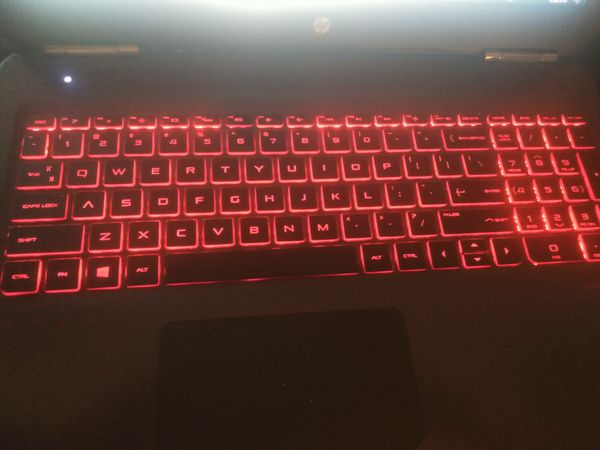 HP Omen 7360H01 Gaming Laptop for Sale in Sacramento, CA - OfferUp