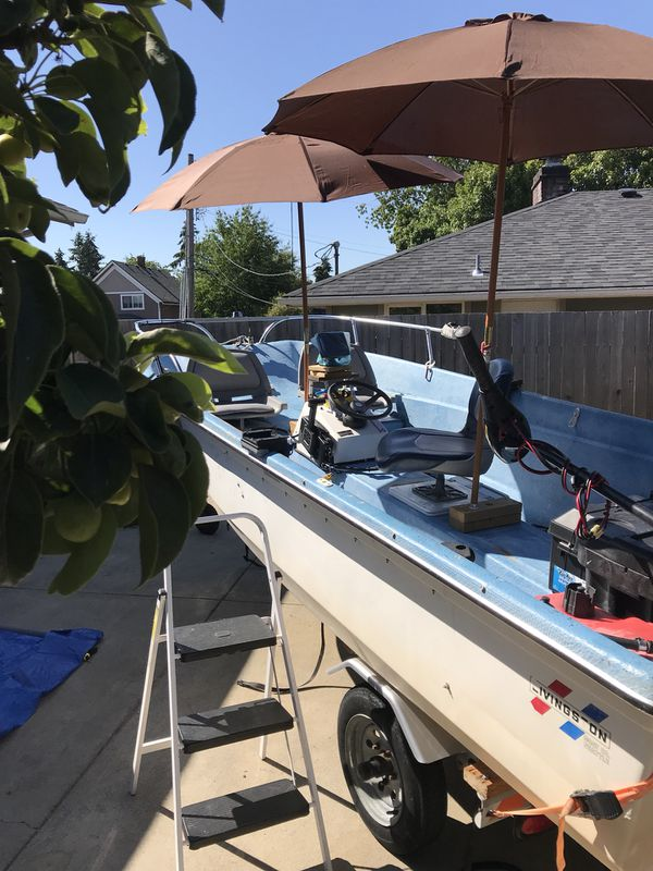 14' Livingston for Sale in Tacoma, WA - OfferUp