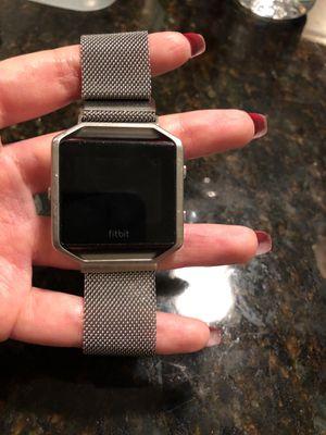 Fitbit blaze for Sale in Falls Church, VA