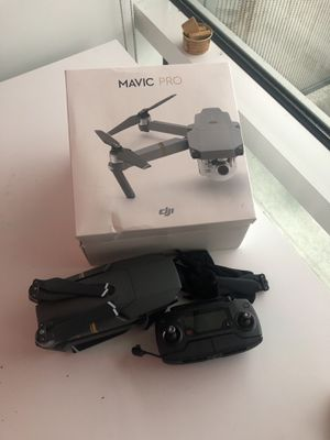 DJI Mavic Pro for Sale in Chevy Chase Village, MD
