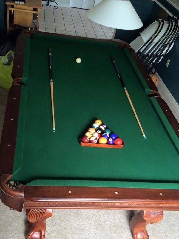 SportscraftMonument Billiard Tablemodel For - Pool table pocket shims