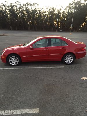 Mercedes Benz c280 2006 for Sale in Daly City, CA