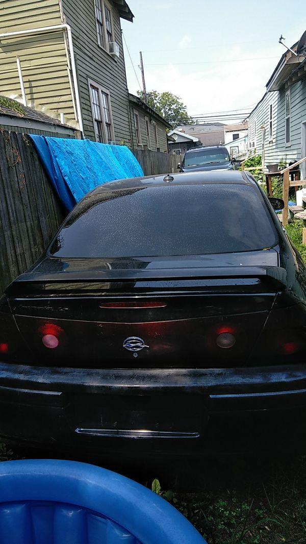 Used Car Dealerships In New Orleans >> 2004 Chevy Impala for Sale in New Orleans, LA - OfferUp