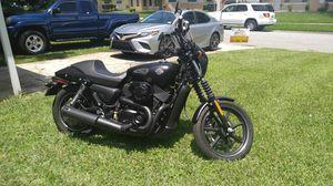 2015 Harley Davidson 750 STREET for Sale in Aloma, FL