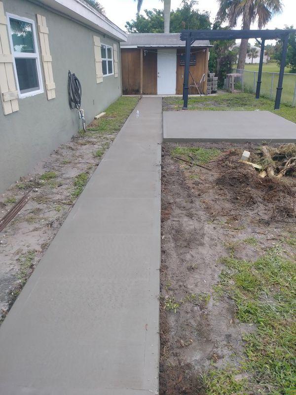 Concrete Slabs For Sale In Cape Coral Fl Offerup